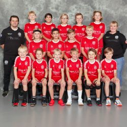 Job: 201920-SPORT-KLUB-HB-Herning FHGroup: Herning FH – U11D