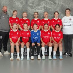 Job: 201920-SPORT-KLUB-HB-Herning FHGroup: Herning FH – U13P 1